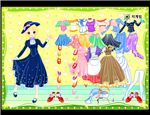 Dress Up Games 1047