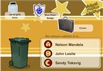 Celebrity Dustbin Marvelous
