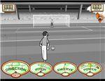 Free Kick Challenge (Played:801)