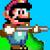 Super Mario: Rampage (Oynama:1215)