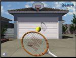 Garage Tennis