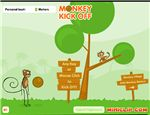 Monkey Kick Off  (Oynama:1088)