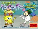 Sponge Bob Karate  (Oynama:1507)