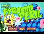 Sponge Bob pyramid peril  (Oynama:1234)