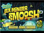 Sponge Bob Sea Monster  (Oynama:1754)