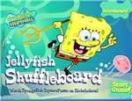 Sponge Bob Shuffle board  (Oynama:1426)