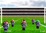 Turbo Football Heavy Metal Spirit (Oynama:942)