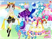 Lovely Fashion 13  (Oynama:923)