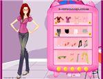 Girl Dressup Makeover 27  (Oynama:1046)