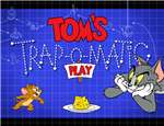 Tom and Jerry Trap o matic (Oynama:881)